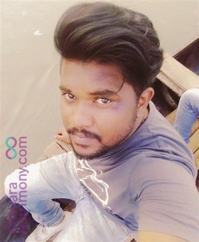 Bahrain Matrimony  Groom user ID: CWYD456415