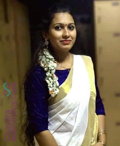 Wayanad Matrimony  Bride user ID: CWYD456568