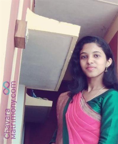 Changanacherry Matrimony Bride user ID: stephyjoseph892