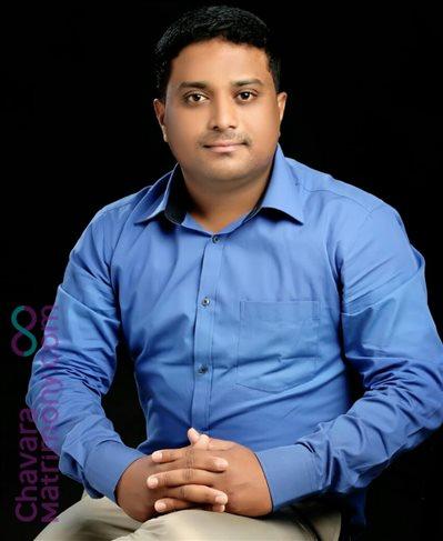 Bangalore Matrimony  Groom user ID: Dorojose