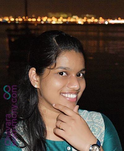 Qatar Matrimony  Bride user ID: tinturose123