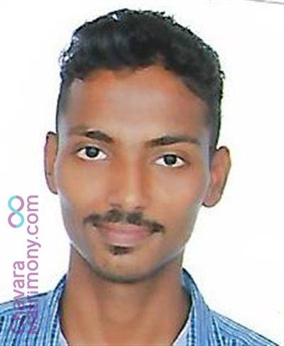 Mumbai Matrimony  Groom user ID: TMUM1032