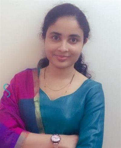 Calicut Matrimony Bride user ID: donisha1993