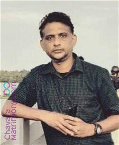 Ernakulam Angamaly Archdiocese Matrimony Grooms user ID: XCHA37917