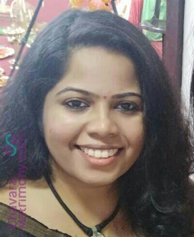 Engineer Non IT Matrimony Bride user ID: kesiyababy