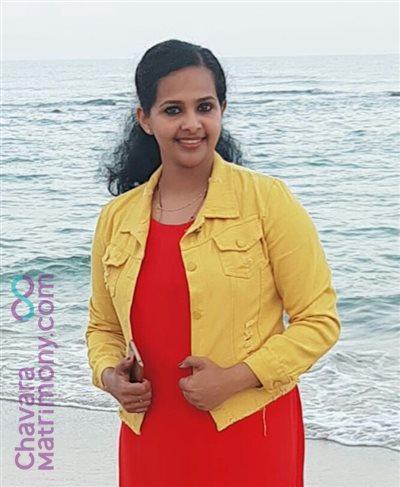 Kerala Matrimony Bride user ID: CKTA456431