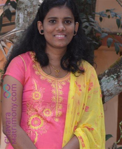 Marthomite Matrimony  Bride user ID: binithaa
