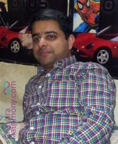 Delhi Matrimony  Groom user ID: CDEL234062