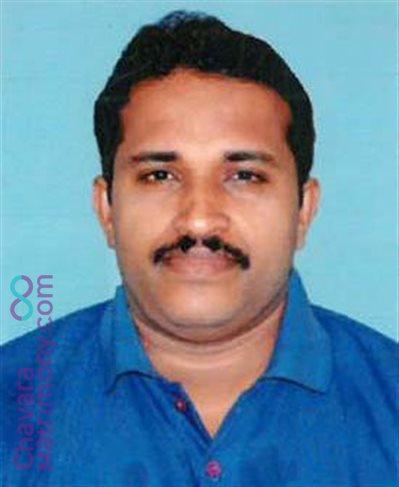 Thiruvalla Groom user ID: XCHA37970