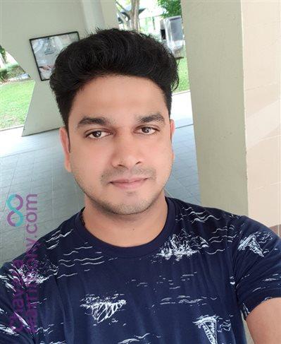 Singapore Groom user ID: CKTA456921