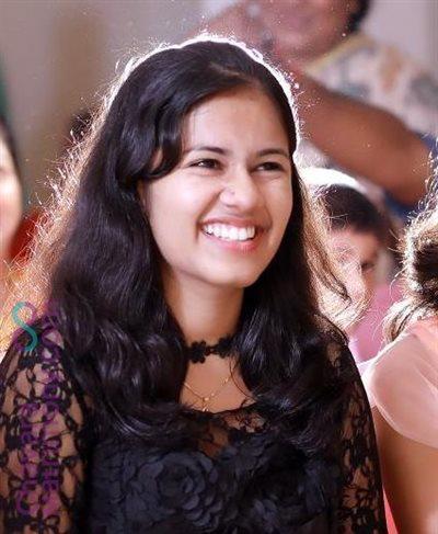 Irinjalakuda Diocese Bride user ID: CIJK457516