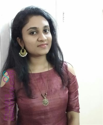 Chalakudy Bride user ID: CCKY457353