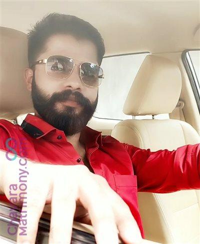 Thiruvalla Groom user ID: mjgeorge999