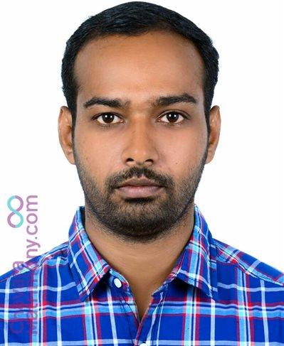 Kottayam Groom user ID: CKTM456809