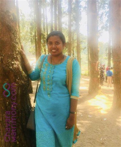 Mananthavady Diocese Bride user ID: CWYD456455