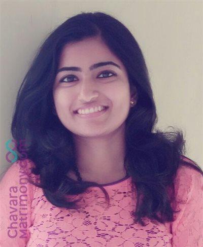 Thiruvalla Bride user ID: CCHY457097