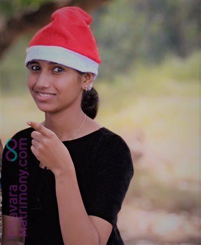 Bahrain Bride user ID: JoyalMariya