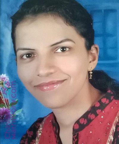 Mumbai Bride user ID: somygeo