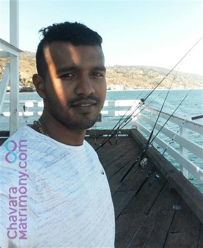 USA Matrimony  Groom user ID: sujith11