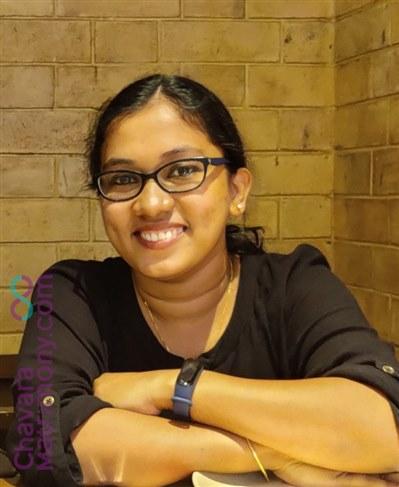 anglo indian Matrimony  Bride user ID: CEKM460774