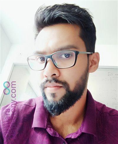 Software Professional Matrimony  Groom user ID: claiwin123