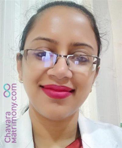 Delhi NCR Bride user ID: CDEL456218