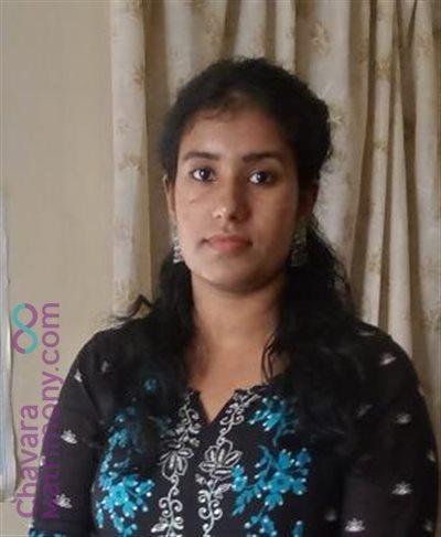 banking service professional Matrimony  Bride user ID: CKTM458797