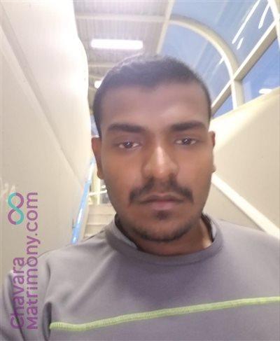 Chaldean Christian Matrimony  Groom user ID: TTCR1411