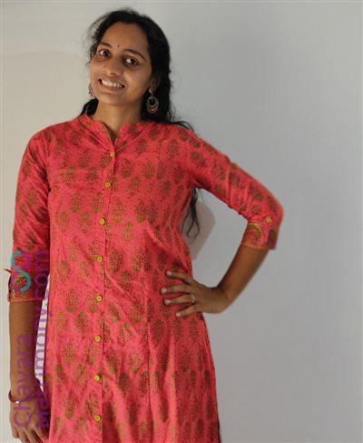 Perumbavoor Bride user ID: CKGM234456