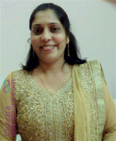 Thiruvalla Bride user ID: Nissy82