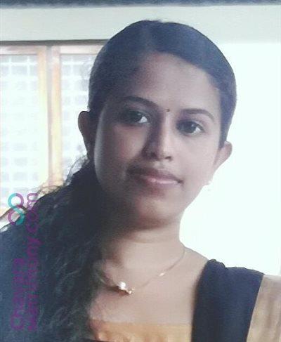 Kasaragod Bride user ID: JISHA909