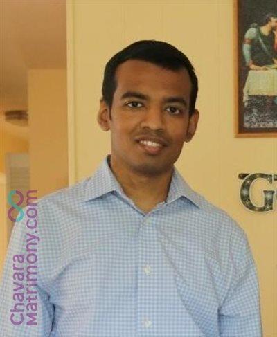 Anglo Indian Matrimony  Groom user ID: CMUM457488