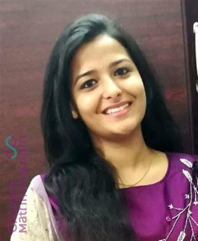 Chalakudy Bride user ID: CBGR234192