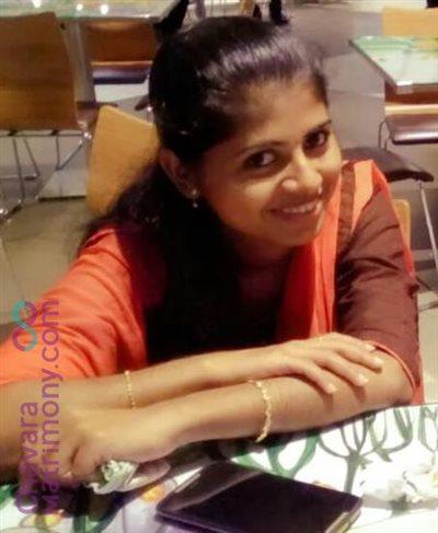 Thrissur Bride user ID: CIJK456742