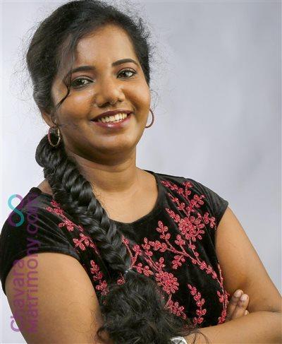 Changanacherry Archdiocese Matrimony  Bride user ID: CCHY457987