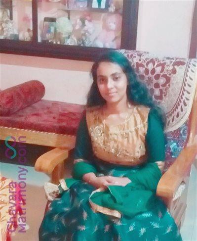 Kuwait Matrimony  Bride user ID: chinchu94
