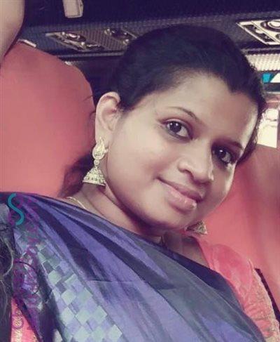 Thiruvalla Bride user ID: meenu16