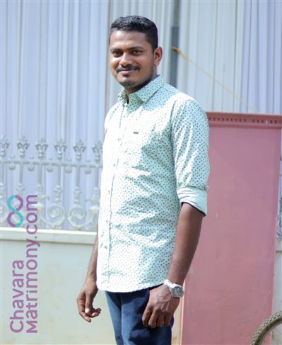 Ernakulam Groom user ID: CAGY457131