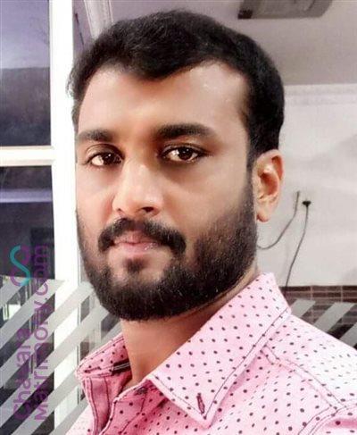 Kannur Diocese Matrimony  Groom user ID: Tison3747
