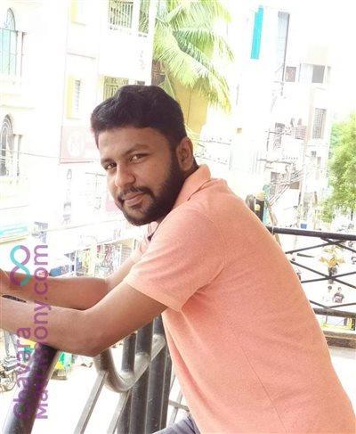 Wayanad Matrimony  Groom user ID: Jithoos217