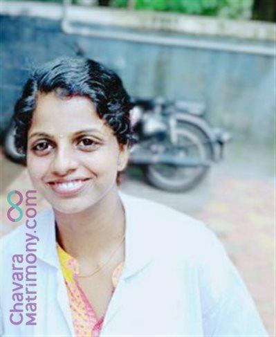 Trivandrum Matrimony  Bride user ID: ANJUG93