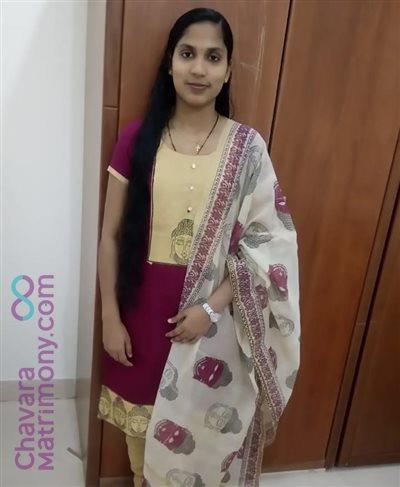 Wayanad Matrimony  Bride user ID: mayusha93