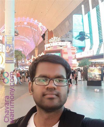 Madurai Diocese Matrimony  Groom user ID: CCBE456168