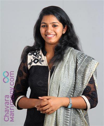 Kottayam Matrimony  Bride user ID: CKVD345060