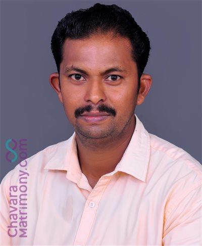 Pavaratty Groom user ID: XCHA38111