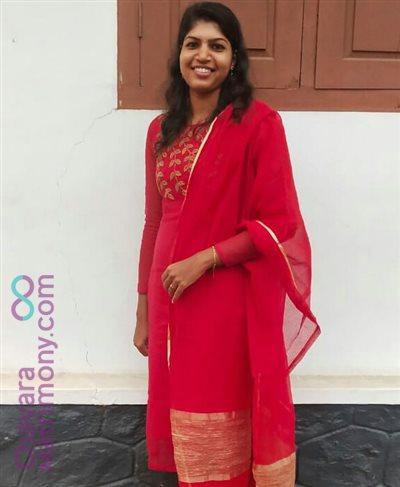 India Matrimony  Bride user ID: BONEYBABU