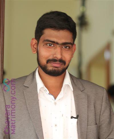 Bangalore Diocese Matrimony  Groom user ID: CBGR456403