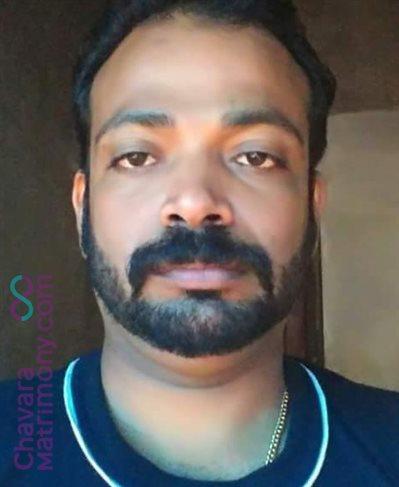 Chalakudy Groom user ID: TCKY1400