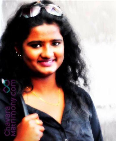 Bangalore Diocese Matrimony  Bride user ID: Catherine10
