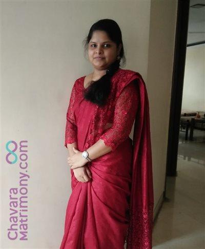 Changanacherry Matrimony  Bride user ID: CCHY345171